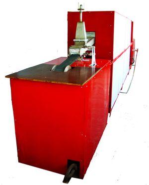 •Градиентная электропечь  ТК-64.1100.ВДК